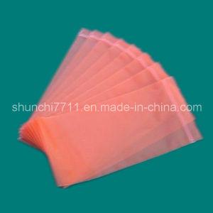 Clear PE Plastic Zipper Ziplock Bag pictures & photos