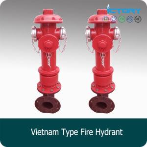 Vietnam Outdoor Fire Hydrant, Vietnam Pillar Hydrant