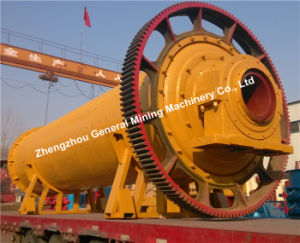 Grinding Plant Cement Plant 2 Ton Ball Mill pictures & photos