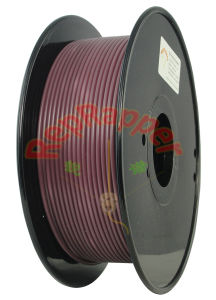 Well Coiled Color Changed PLA 3.0mm 3D Filament pictures & photos