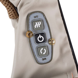 Portable Shiatsu Heated Body Massager pictures & photos