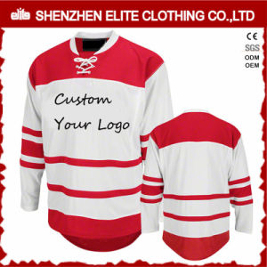 Mens Custom Made  Hockey Uniform Design pictures & photos