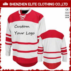 Mens Custom Made Hockey Uniform Design pictures & photos