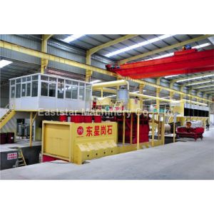 CNC Combined Marble Production Line& Stone Machine pictures & photos