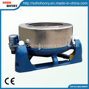 Extracting Machine Centrifugal Extracting Machine for Yarn or Fabric