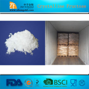 High Quality Food Grade Crystalline Fructose