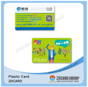125kHz Offset Printing PVC ID Card pictures & photos