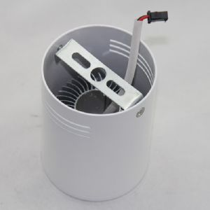 Cylinder LED Down Light with Light Direction Adjustable pictures & photos