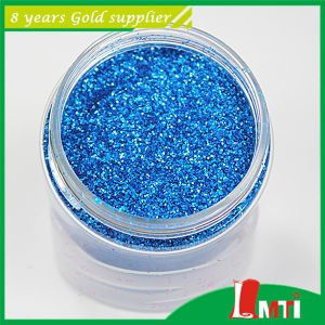 Colorful Glitter Powder Stock for EVA Sheet pictures & photos