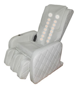 Electric Recliner Full Body Thai Shiatsu Foot Vibration Massage Sofa pictures & photos
