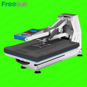 Cheap Heat Press Machine Auplex Heat Transfer Machine St4050A pictures & photos