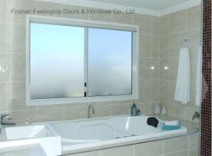 Latest Design Aluminum Glass Window (FT-W80) pictures & photos