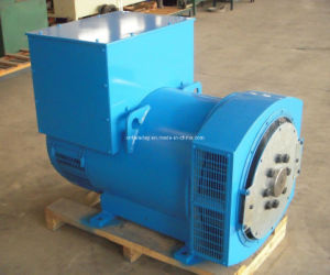 AC Double Bearings Diesel Alternators Generators 200kw pictures & photos