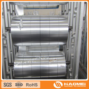 Household Aluminium Foil 8011 O pictures & photos