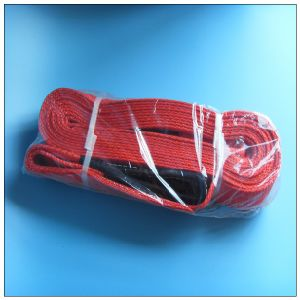 Nylon Tow Rope pictures & photos