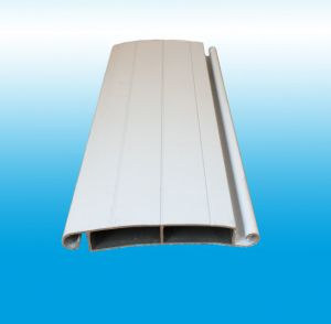 Aluminum Roller Shutter Door (HA65) pictures & photos