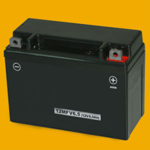 Wholesale Exide Battery, Motorcycle Battery for Honda pictures & photos