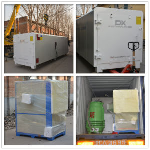 Dx-4.0III-Dx Wood Drying Machine Smart Heat Pump Dryer Dehydration Equipment pictures & photos