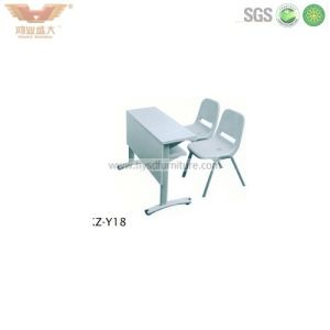 High Quality Class Room Student Furniture (HY-M42) pictures & photos
