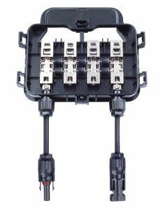 PV-Cy802-M Junction Box Solar Junction Box PV Junction Box Waterproof Junction Box