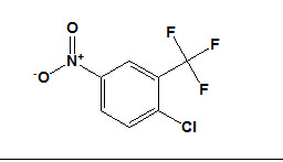 2-Chloro-5-Nitrobenzotrifluoride CAS No. 777-37-7 pictures & photos