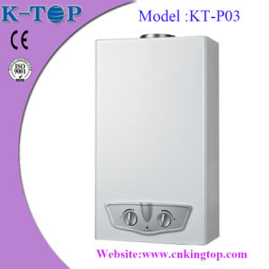 Kitchen LPG Gas Water Heater