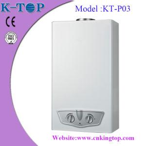 Kitchen LPG Gas Water Heater pictures & photos