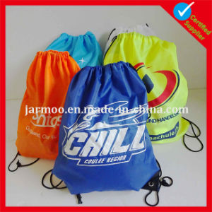 Promotional Sport Football Backpack Bag pictures & photos