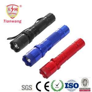 Heavy Duty Police 1101 Electric Shock Taser Stun Guns pictures & photos