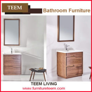 Teem Leisure-650c Modern Bathroom Furniture Bathroom Vanity Sanitary Cabinet pictures & photos