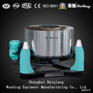 Commercial Use 50kg Industrial Dehydrator, Laundry Dewatering Machine, Hydro Extractor pictures & photos