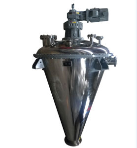 Vertical Conical Shape Nauta Mixer pictures & photos