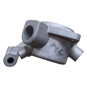 Customed Auto Die Casting Parts pictures & photos
