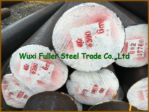 Forged Round Bar of C50 Steel, 50#, S50c pictures & photos