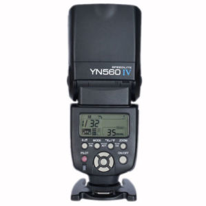 Yongnuo Yn-560IV Speedlite Camera Flash for Nikon Canon pictures & photos