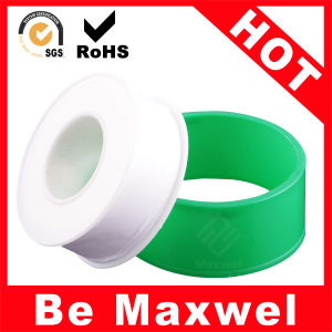 PTFE Film Electrical Tape/Teflon Tape Use Pipe Tape pictures & photos