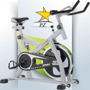 China Body Fitness Adjustable Spinning Horizontal Exercise Bike