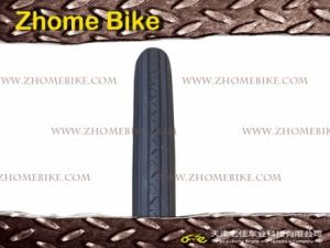 Bicycle Tyre/Bicycle Tire/Bike Tire/Bike Tyre, Black Tire, Color Tire, Z2024 700X23c 27X1 1/4, Road Bike, Racing Bike, City Bike pictures & photos