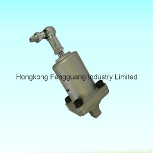 Screw Air Compressor Spare Parts Cheap Gas Servo Cylinder pictures & photos
