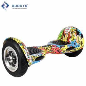 High Quality 10 Inch Self Balancing Electric Scooter