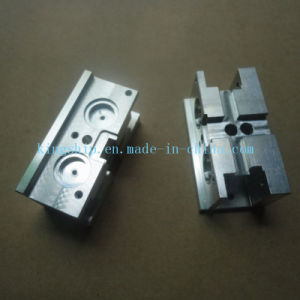 CNC Machined Parts Made of Aluminum Alloy for Mechanical Automation pictures & photos