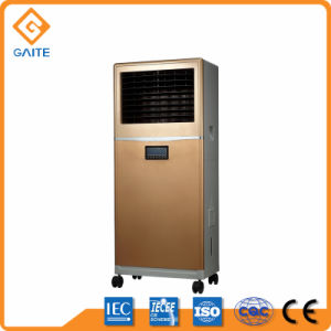 Ningbo Water Spray Mist Fan on Humidifier pictures & photos