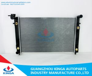Performance Gmc Car Radiator for Commodoer Vt V6′00 at pictures & photos