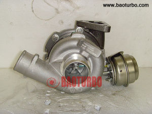 Gt1849V 717626-5001 Turbocharger for Saab pictures & photos