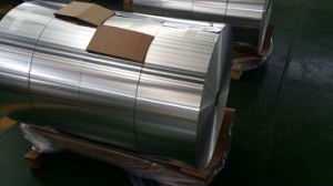 Alloy 8011 Aluminum Fin Stock for Air Conditioner / Heat Exchanger / Condenser pictures & photos
