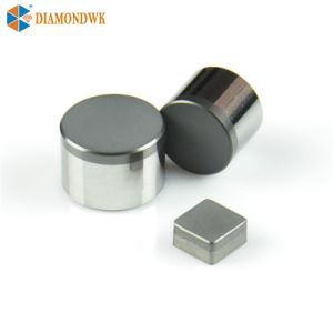 China Polycrystalline Diamond Composite PDC for Drilling