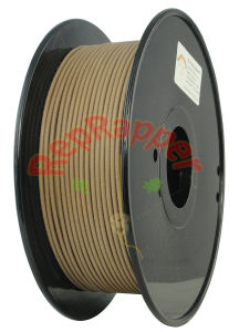 Well Coiled Laywood 3.0mm Nature 3D Filament pictures & photos