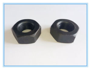 A194/A563 ASTM Heavy Nuts for Industry pictures & photos