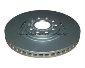 High Quality Original Brake Disc for Yutong Kinglong HOWO Dongfeng Youngman Yangzi pictures & photos