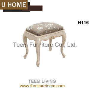 2015 New Design Dresser Stool for Bedroom Furniture pictures & photos
